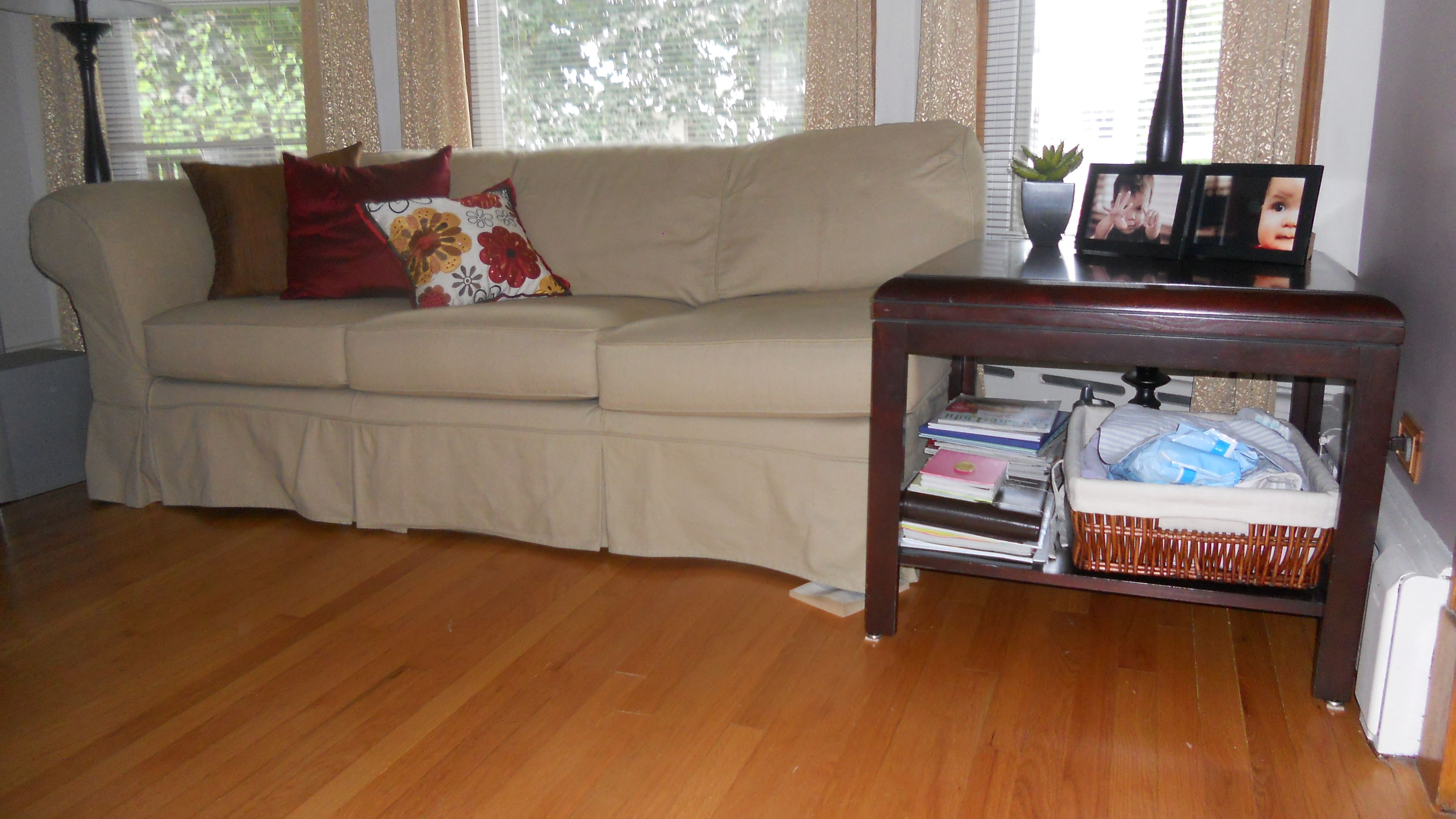Woodworking Plans For Sofa Server